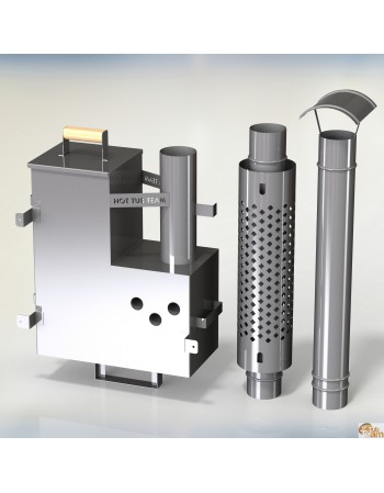 Riscaldatore interno KL np-59