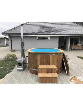 Mini piscina Completa di tutti SPA